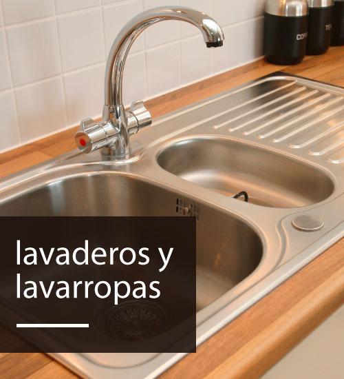 Lavaderos y lavaropas  06e2264bc056