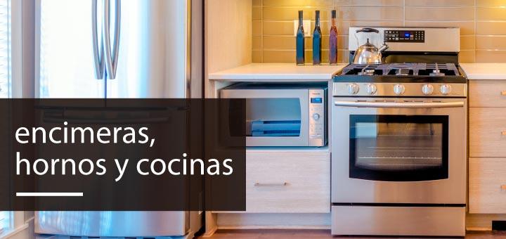 Cocinas Y Hornos Sodimac