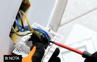 Conexiones eléctricas: cómo hacer segura la instalación eléctrica de una casa