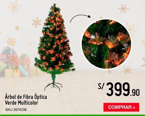 Arboles De Navidad Sodimac
