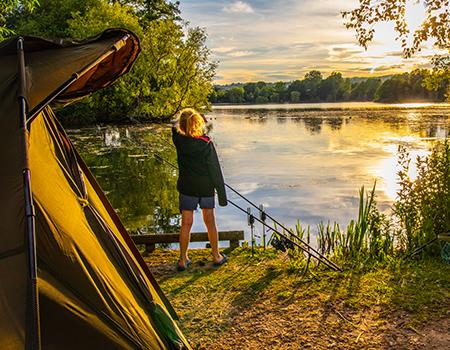 5 tips para un campamento perfecto