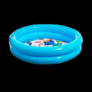 Circular inflables