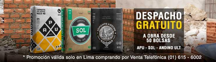 07d791a2d Cemento | Sodimac