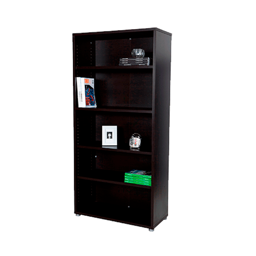Libreros de madera modernos affordable tsideen with for Escritorios homecenter