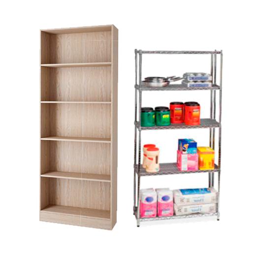 Estantes para armarios empotrados affordable kit para - Estantes para armarios empotrados ...