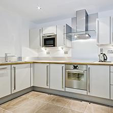 Distribución muebles de Cocina | Sodimac.com.pe