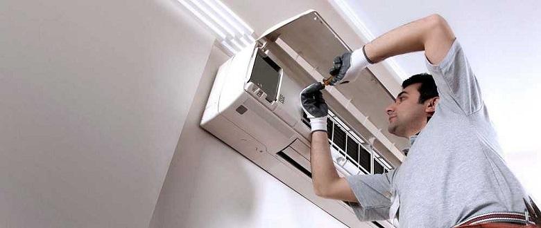 Cómo dar mantenimiento a un aire acondicionado