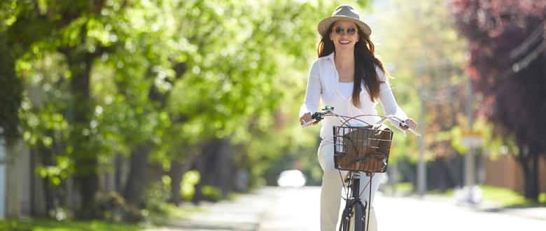 Guía de bicicletas