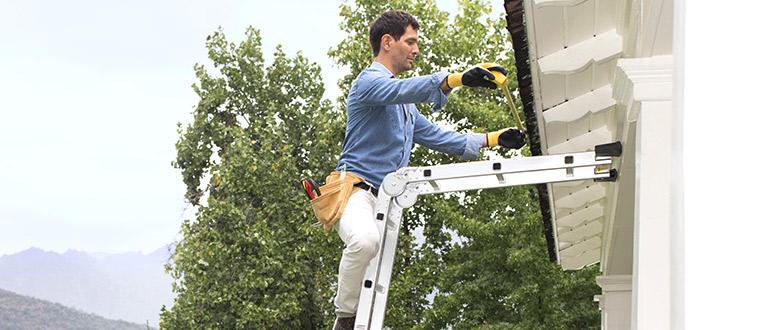 Bienvenido a todo para construir y renovar tu for Escalera plegable aluminio sodimac
