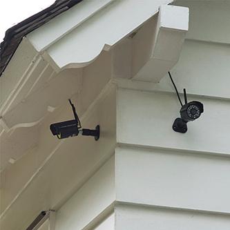 7db424b8411 Cómo elegir productos para la seguridad exterior del hogar