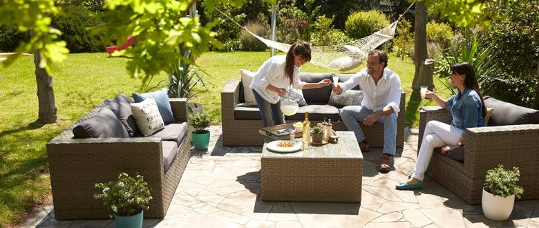 Cómo Elegir Muebles De Terraza Sodimac Com Pe