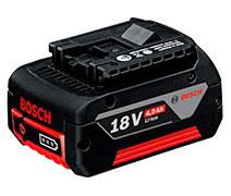 Bateria Li -Ion