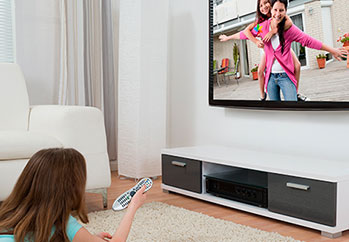 Televisores para cocina cocina americana con televisor y for Televisores para cocina