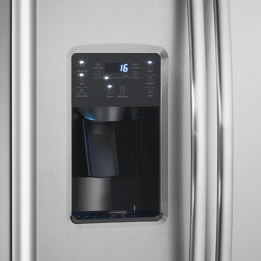 refrigeradora ge