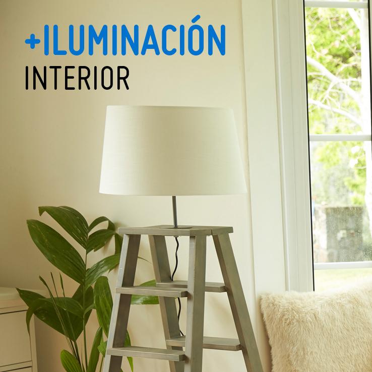 Iluminacion de interiores de casas awesome diseo de - Iluminacion de interiores ...