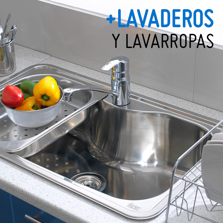 Lavavajillas sodimac peru siirrett v ilmastointilaite for Lavaderos de cocina