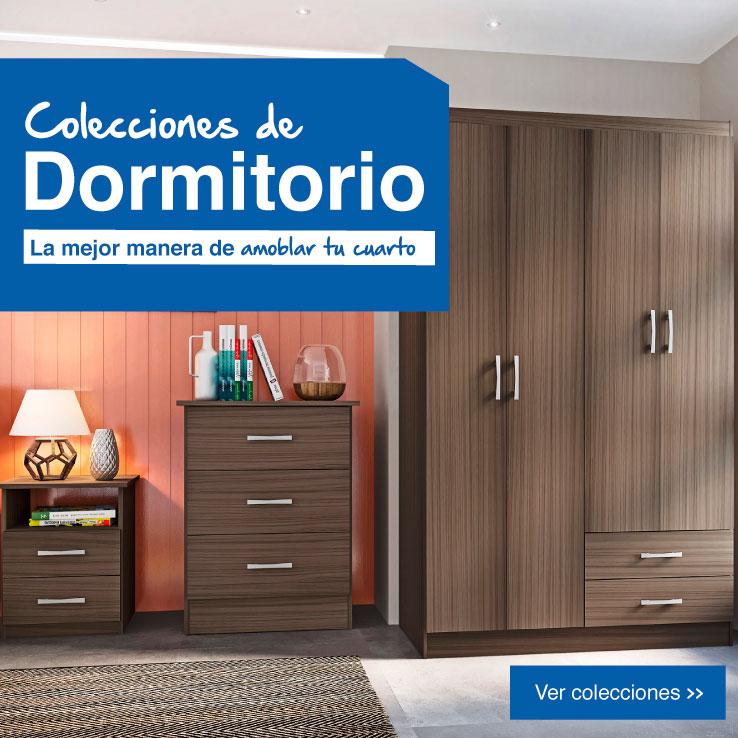 Muebles de Dormitorio | Sodimac