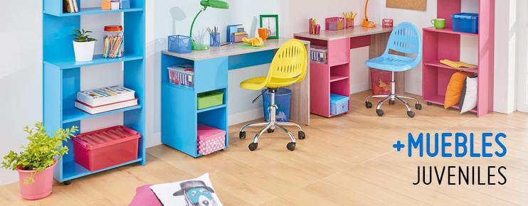 Muebles para juveniles dormitorios juveniles infantiles y for Muebles infantiles y juveniles en mendoza