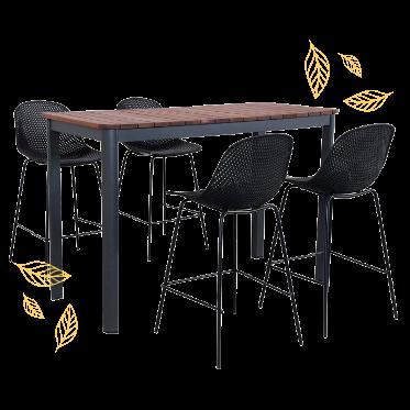 Imagen Muebles de bar
