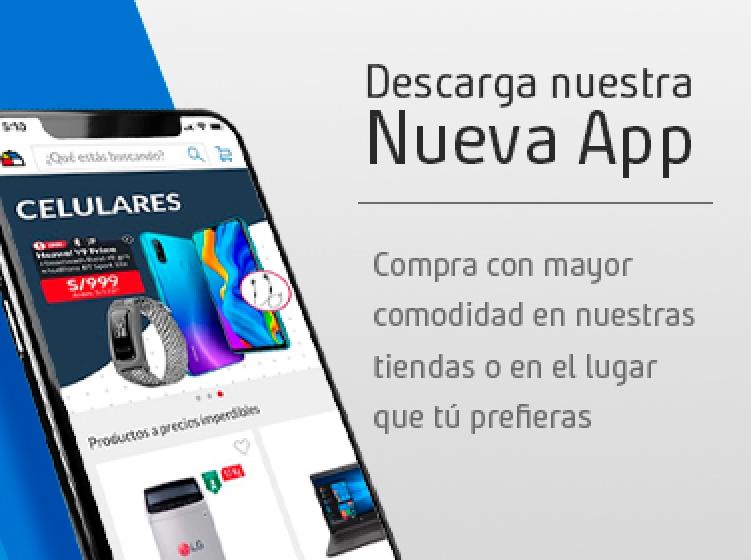 app-sodimac