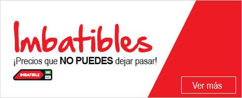 Imbatibles