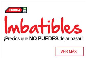 Imbatibles - Lo m�s nuevo en Sodimac