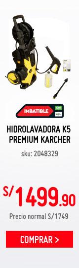 Hidrolavadora-k5-Premium