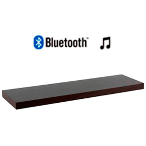 Repisa Bluetooth