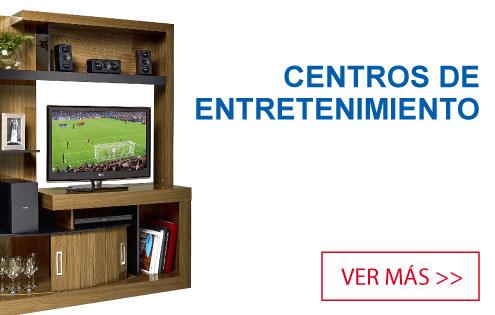Centros de Entretenimiento