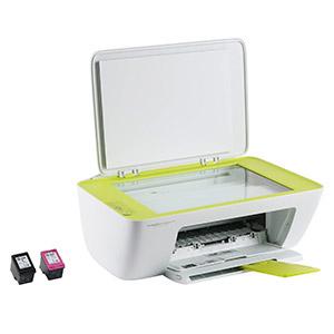 Impresora HP Multifuncional